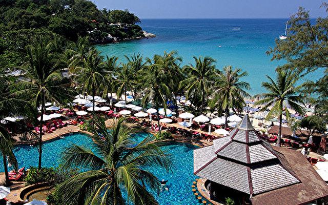 Karon Beach Resort 8