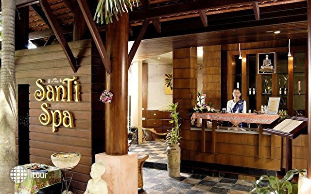 Peach Hill Resort 6