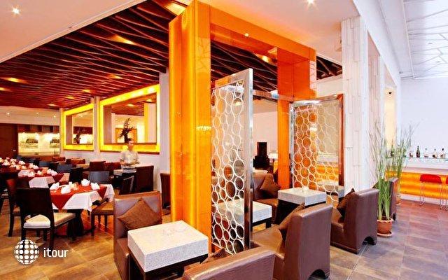 Peach Hill Resort 7