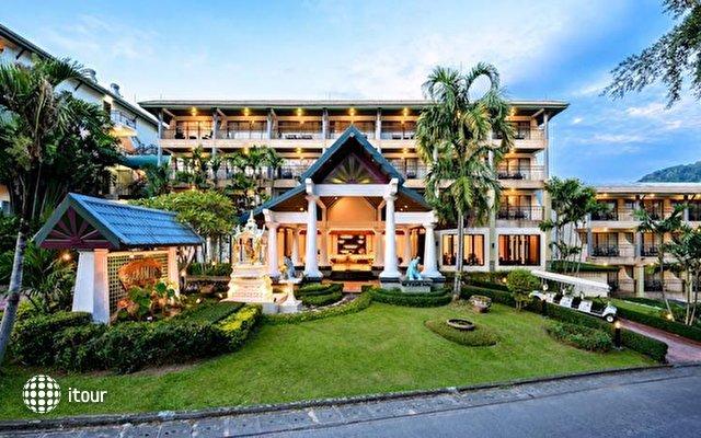 Peach Hill Resort 1
