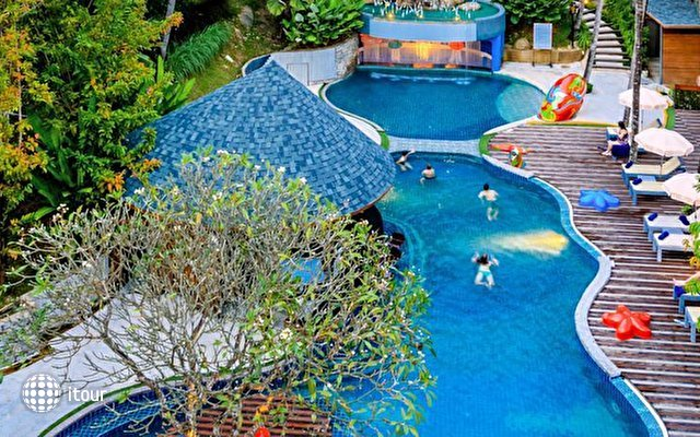 Peach Hill Resort 2