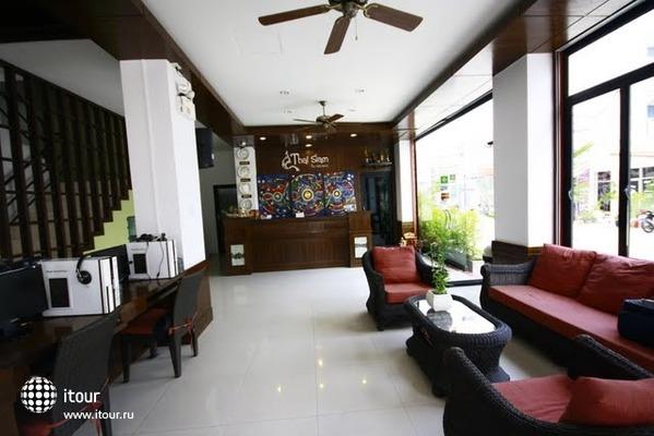 Thai Siam Residence 4