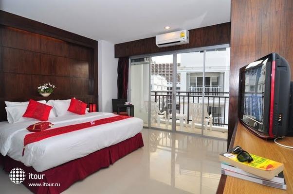 Thai Siam Residence 5