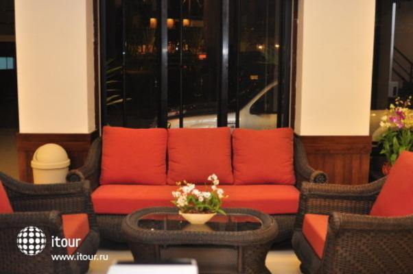 Thai Siam Residence 9