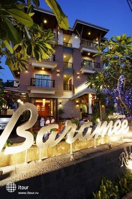 Baramee Resortel 2