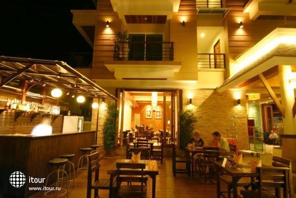 Baramee Resortel 4