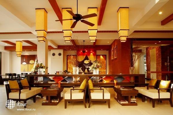 Baramee Resortel 5