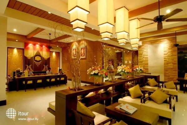Baramee Resortel 6