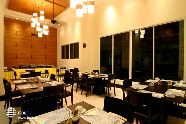 Baramee Resortel 7