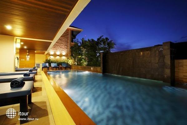 Baramee Resortel 1