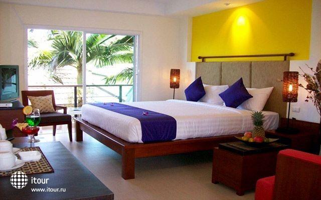 Baramee Resortel 3