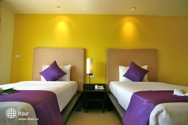 Baramee Resortel 10