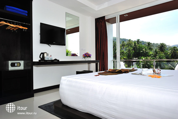Lae Lay Suites 3
