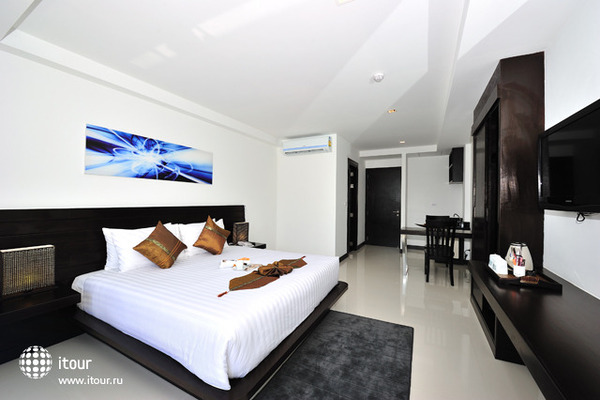 Lae Lay Suites 2