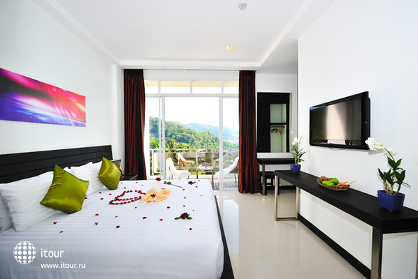 Lae Lay Suites 8