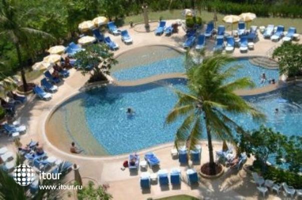 Phuket Palace Resort 2