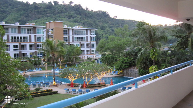 Phuket Palace Resort 4