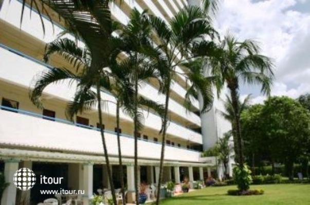 Phuket Palace Resort 5