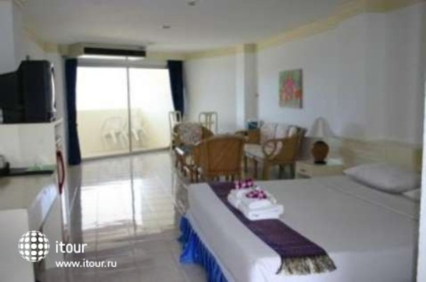 Phuket Palace Resort 3
