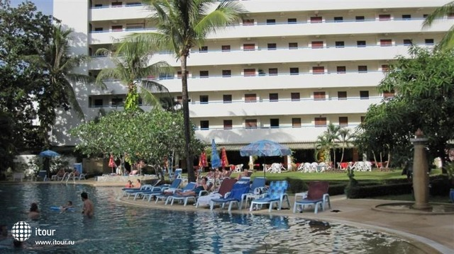 Phuket Palace Resort 6