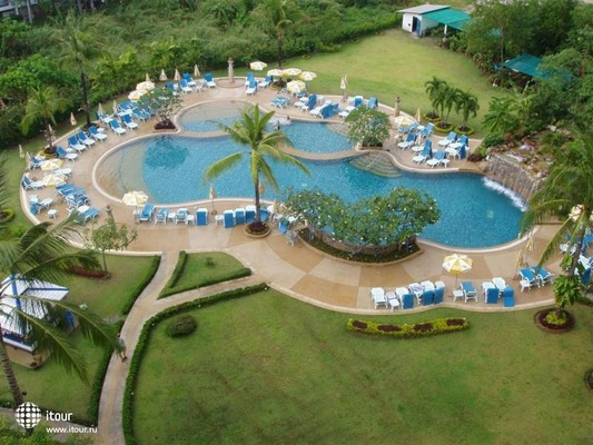 Phuket Palace Resort 7