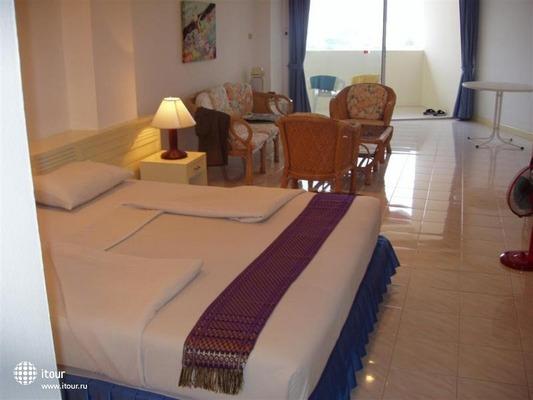 Phuket Palace Resort 8