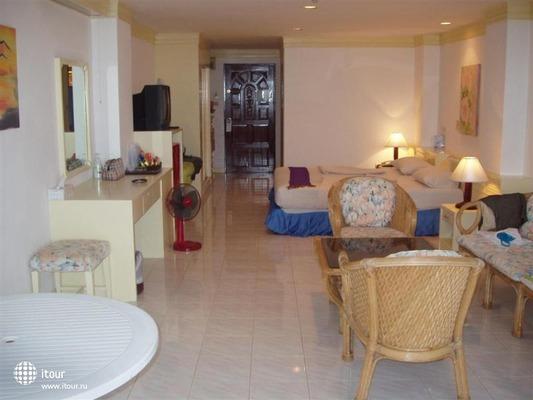 Phuket Palace Resort 9