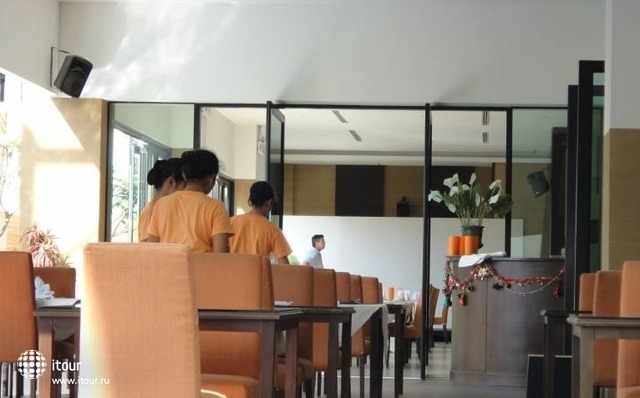 Fx Resort Patong Bech (ex.the Kris Hotel & Spa) 7