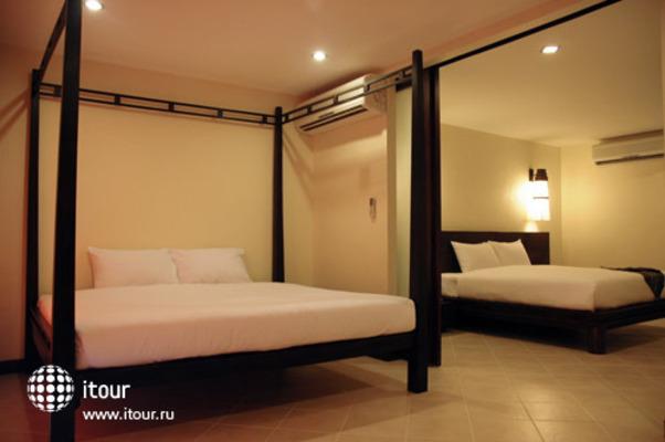 Pgs Hotels Casa Del Sol  3