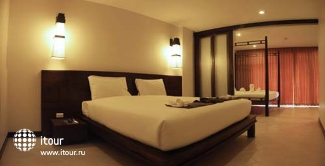 Pgs Hotels Casa Del Sol  5