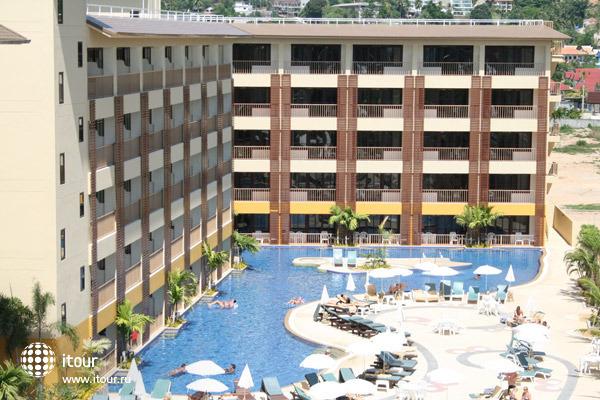 Pgs Hotels Casa Del Sol  1