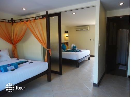 Pgs Hotels Casa Del Sol  2