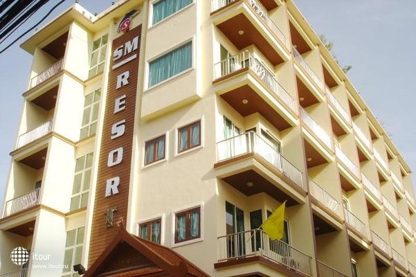 Sm Resort 1