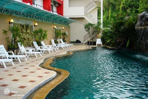 Sm Resort 2