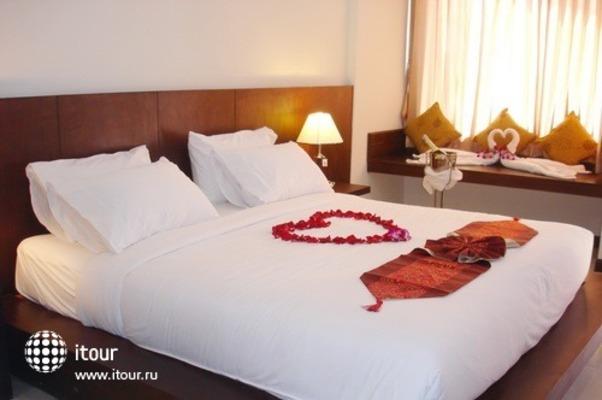 Sm Resort 3