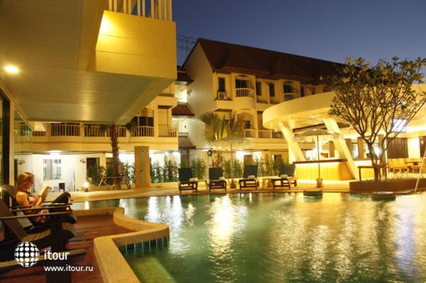 Palmyra Patong Resort 1