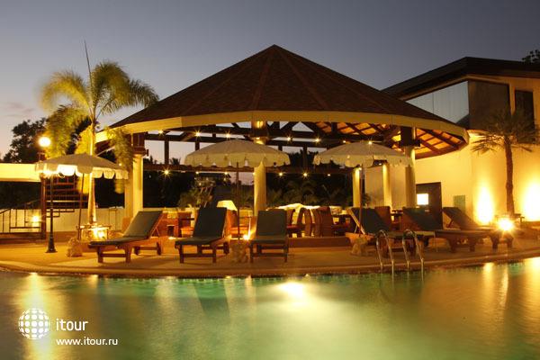 Palmyra Patong Resort 4