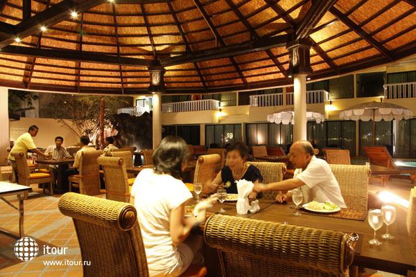 Palmyra Patong Resort 6
