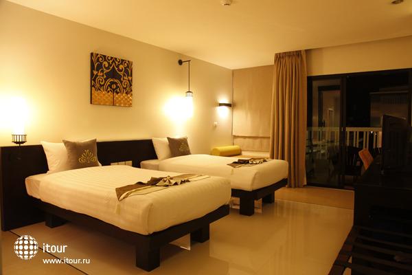 Palmyra Patong Resort 3