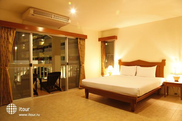Palmyra Patong Resort 10