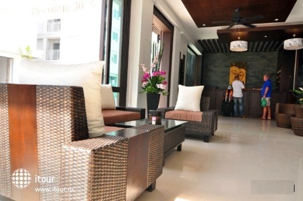 Tuana Yk Patong Resort 5