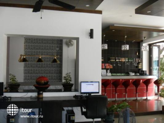 Tuana Yk Patong Resort 6
