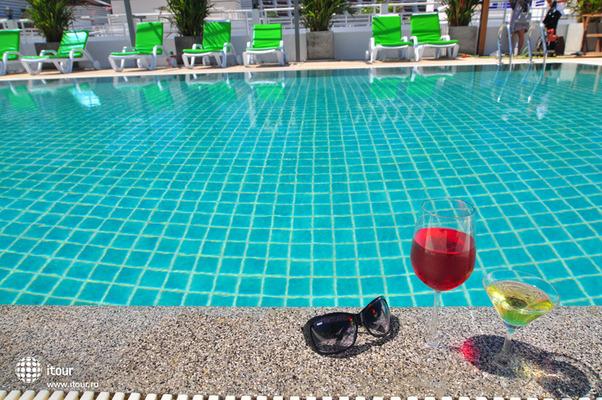 Tuana Yk Patong Resort 3