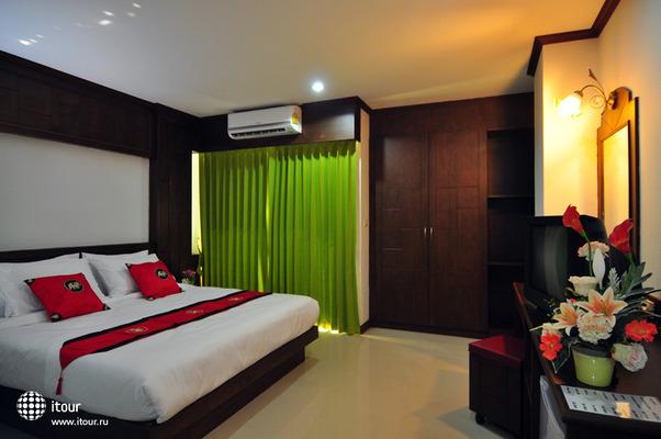Tuana Yk Patong Resort 8