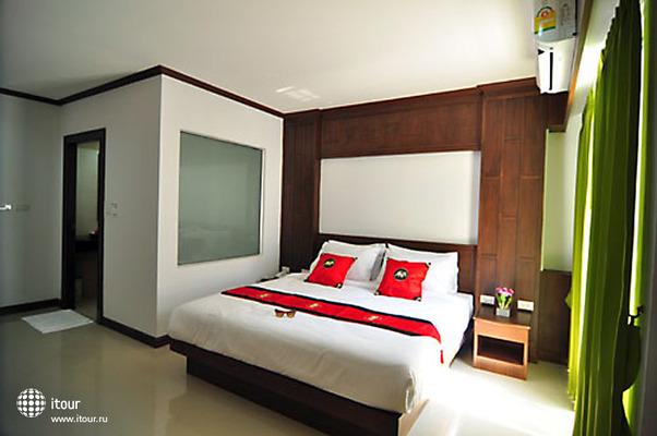 Tuana Yk Patong Resort 9