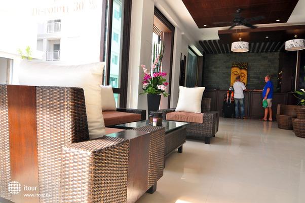 Tuana Yk Patong Resort 10