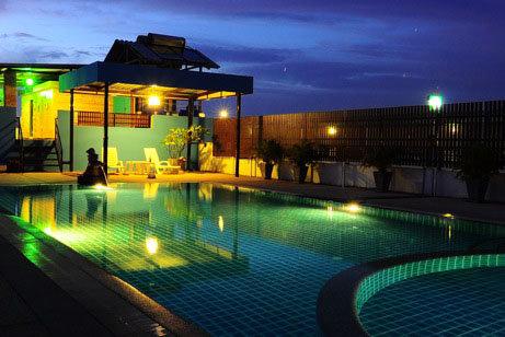 Tuana Yk Patong Resort 2