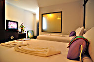 M Narina Hotel 1
