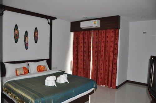 M Narina Hotel 2