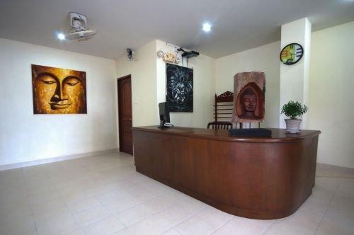 M Narina Hotel 3